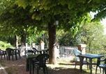 Hôtel Brunate - B&B Al Parco Marenghi-1