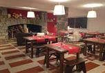 Hôtel Arlos - Chalet Les Oursons-2