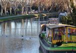 Location vacances Roubia - Domaine De Creva Tinas-3