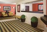 Hôtel Jacksonville - Extended Stay America - Jacksonville - Riverwalk - Convention Center-1