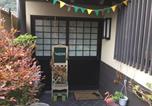 Location vacances Kumamoto - Yasuragi Guest House & Bar-1