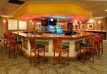 Hôtel Fort Erie - Holiday Inn Buffalo Downtown-4