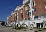 Location vacances  Albanie - Kodra e Diellit Residence-4