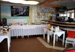 Hôtel Donnerskirchen - Hotel Al Faro Lodge-1