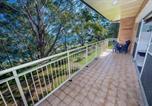 Location vacances Nelson Bay - Fiddler Green Unit 8-2