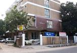 Location vacances Chennai - Lloyds Guest House-2