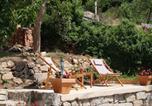 Location vacances Olivese - Gite Le Taravo à Zevaco-1