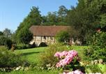 Location vacances Le Renouard - La Boursaie Cider Farm Cottages-4