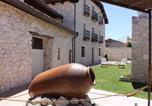 Hôtel Quintanilla de Onésimo - Hotel Rural Ancha Castilla-4