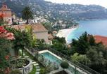Location vacances Peille - Villa Helios-3