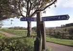 Location vacances Totnes - The Bathing House, Ashprington-3