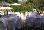 Location vacances Museros - Villa Teremok-1
