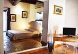 Hôtel Crotone - B&B San Pietro-1