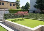Hôtel Grassobbio - Residence Matilde-3