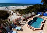 Hôtel Madeira Beach - Beach Suites Resort-3
