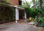 Location vacances Castellaneta - Villa Grazia-1