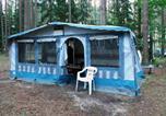 Camping Olsztyn - Pole Namiotowe Gleboczek-4