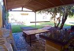 Location vacances Arroyomolinos - Villa Pilara-4