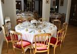 Location vacances Echallat - Maison d'Hôtes Chateau de Brillac-3