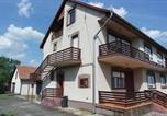 Location vacances Szolnok - Ka-Do Apartmanhãƒâ¡Z-1