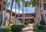 Location vacances North Miami - Beautiful Bay Harbor Apartment-1