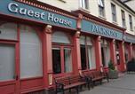 Location vacances Athlone - Jacksons Restaurant and Accommodation-4
