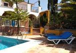Location vacances Alcaucín - Conjunto Rural Al-Andalus-1