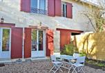 Location vacances Fargues-Saint-Hilaire - Holiday home Floirac Wx-1676-4
