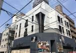 Location vacances Hiroshima - ホテルアプリコット-1