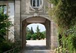 Hôtel Châlons-en-Champagne - La Janenquelle-2