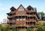 Location vacances Sevierville - Serenity Mountain Pool Lodge-1