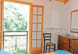 Location vacances Saorge - Panoramic Apartment with Balcony and Terrace-4