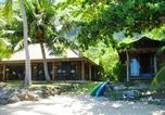 Location vacances Haapiti - House Upu by Tahiti Homes-1
