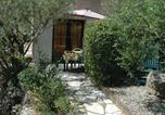 Location vacances Néoules - Apartment Belgentier 34-4