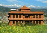 Hôtel Bhaktapur - Bhaktapur Paradise Hotel-1