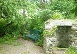 Location vacances Cerisy-la-Forêt - La Chapelle Chambres D'Hôtes-2