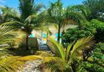 Hôtel Pereybere - Villa Idriss-3