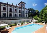 Hôtel Portacomaro - Villa Conte Riccardi-2