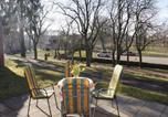 Location vacances Neustadt-Glewe - Holiday Home Settin with Fireplace Xii-2