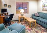 Hôtel Seward - Howard Johnson Lincoln-4