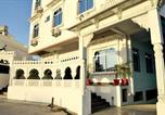 Hôtel Chittaurgarh - Hotel Mannat-1