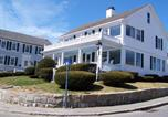 Location vacances Rockport - Beach & King Street Inn-1