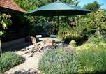 Location vacances Sint-Laureins - Jardin de Lieze-2