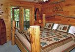 Location vacances Rogersville - Cherokee Rose #295 Holiday home-3