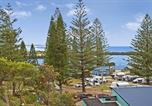 Location vacances Port Macquarie - Tasman Towers 9, 3 Munster Street,-1