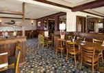 Hôtel Weston-on-the-Green - Premier Inn Bicester-2