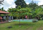 Location vacances Paquera - Cabinas Lolito-3