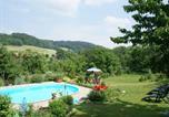 Location vacances Destné v Orlických horách - Holiday Home Betlem-1