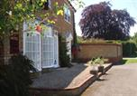 Hôtel Chorleywood - Pinfield Hotel (Boutique Bed & Breakfast)-2