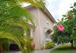 Location vacances Blue Bay - Villa De Rouba-1